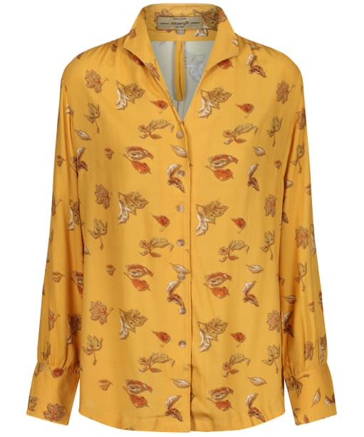 Women's Dubarry Edelweiss Shirt - Harvest