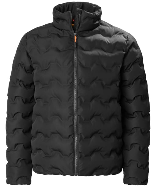 Men's Musto Land Rover Welded Thermo Primaloft® Jacket - Black