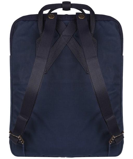 Fjallraven Kanken Re-Wool Backpack - Night Sky