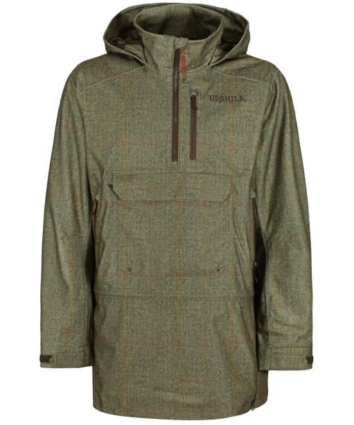 Men's Harkila Stornoway Active Smock - Cottage Green