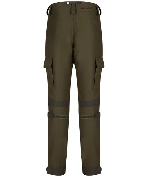 Men's Harkila Pro Hunter Endure Trousers - Willow Green