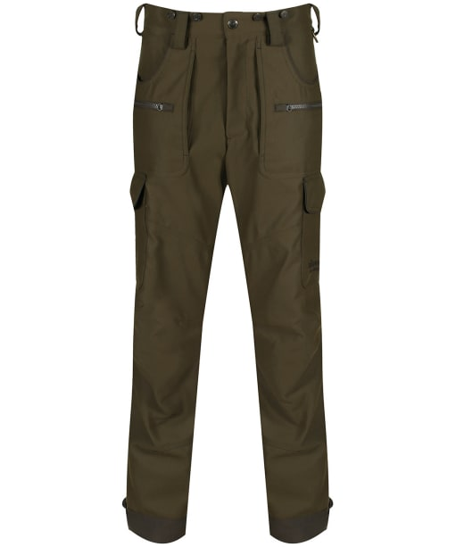 Men's Harkila Pro Hunter Endure Trousers - Willow Green