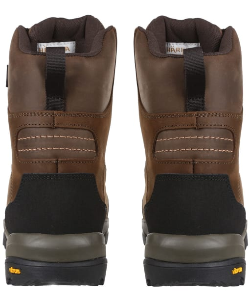 Men's Harkila Reidmar GTX Boots - Dark Brown