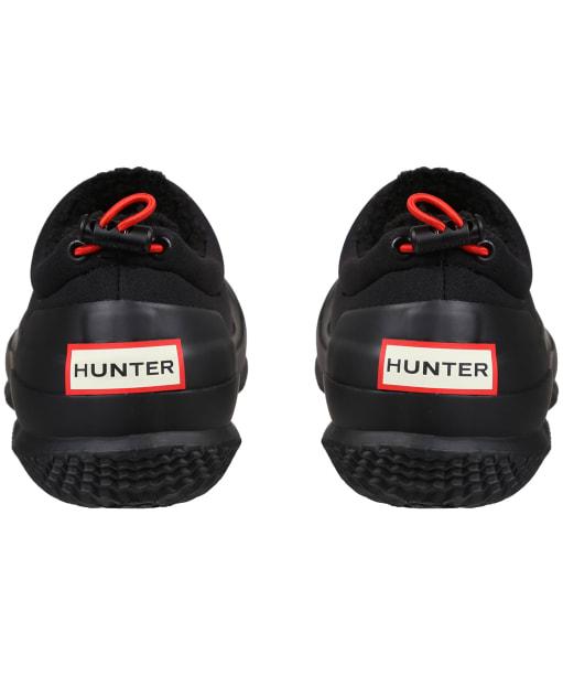 Women's Hunter Original Sherpa Shoes - Black