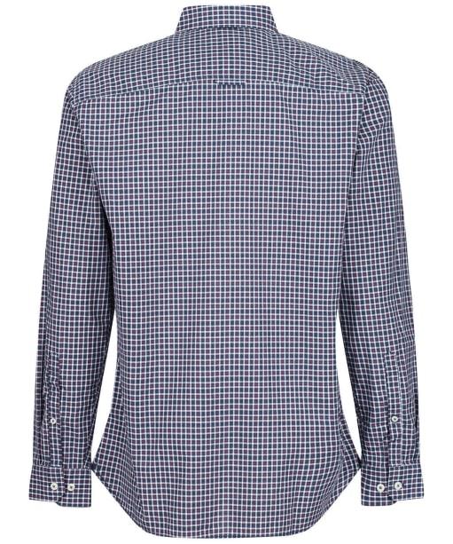 Men's Joules Blythe Shirt - Navy / Blue Check