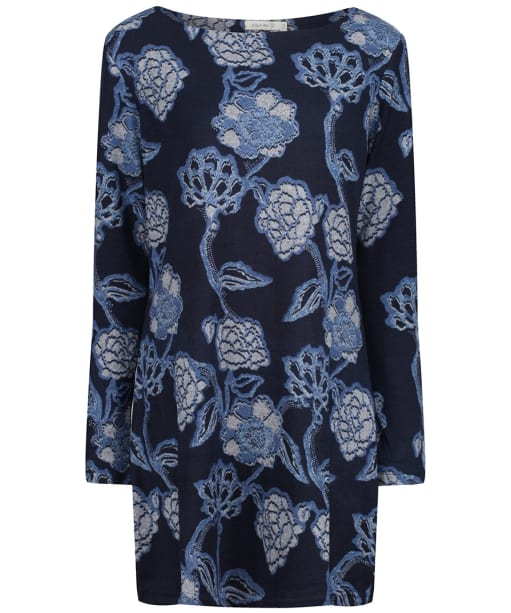 Women's Lily & Me Angela Tunic - Navy