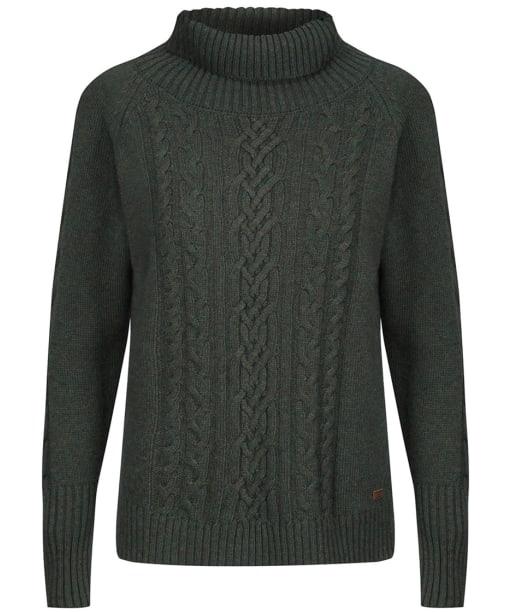 Women's Dubarry Kennedy Sweater - Olive