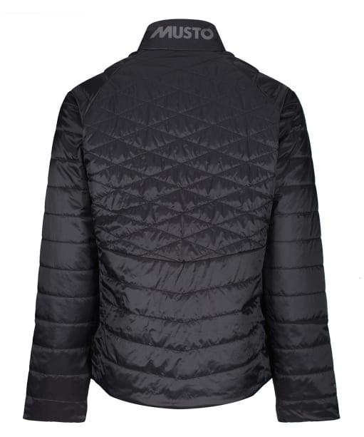 Men's Musto HTX Quilted Primaloft® Jacket - True Black