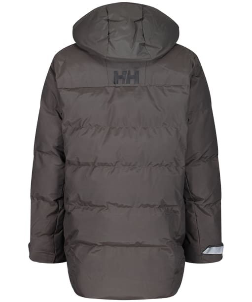 Men's Helly Hansen Tromsoe Down Jacket - Beluga