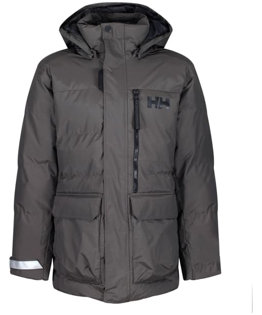 Men's Helly Hansen Tromsoe Down Jacket - Beluga