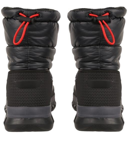 Women's Hunter Original Insulated Snow Short Ankle Boots - Black