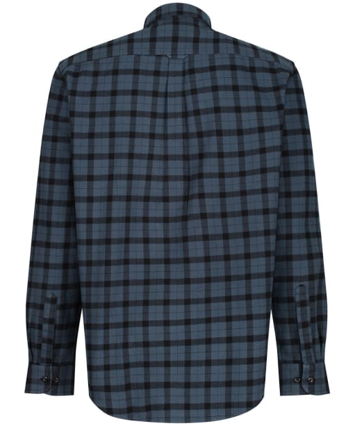 Men's Schoffel Tollymore Utility Shirt - Navy