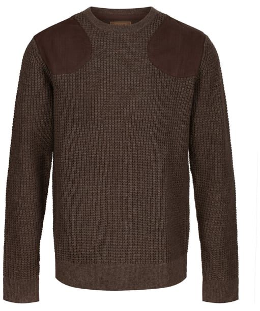 Men's Schoffel Gillock Jumper - Cedar Green