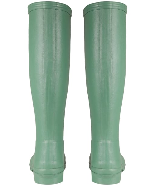 Women's Le Chameau Iris Jersey Lined Boots - Vert Clair