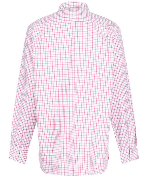 Men's Schoffel Cambridge Shirt - Red