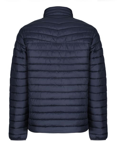 Men's Joules Go To Padded Jacket - Olive