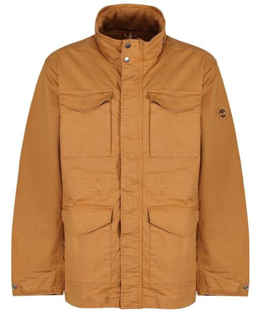Men's Timberland Crocker M65 Jacket - Wheat Boot
