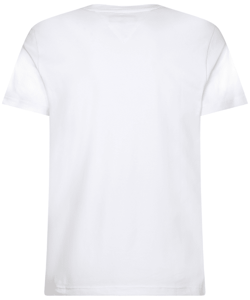 Men's Tommy Hilfiger Slim Fit V-Neck T-Shirt - Bright White