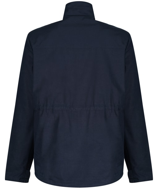 Men's Crew Clothing Lupton Jacket - Dark Navy