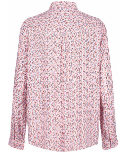 Women's Crew Clothing Agnes Shirt - Paper Bloom
