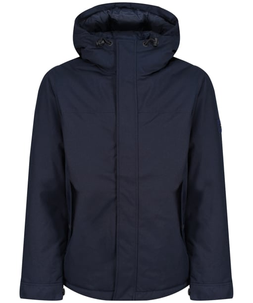 Men's Tommy Hilfiger Heavy Canvas Jacket - Desert Sky