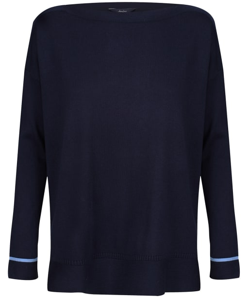 Women's Joules Vivianna Jumper - French Navy