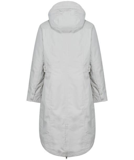 Women's Seasalt Janelle Coat - Chalk Grey