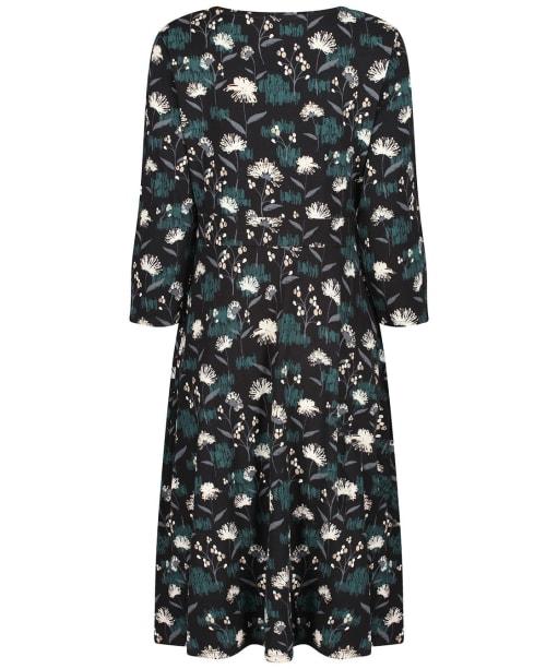 Women's Seasalt Sandhills Dress - Thrift Sketch Black