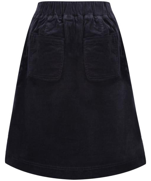 Women's Seasalt May's Rock Skirt - Dark Night