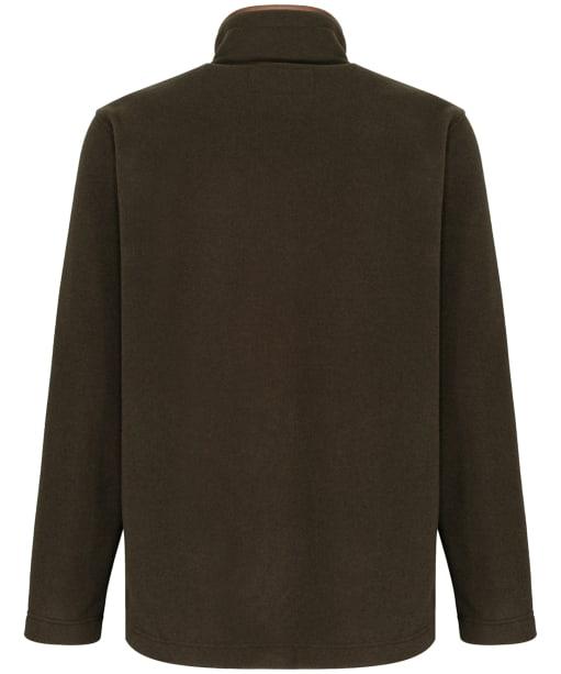 Men's Schoffel Cottesmore II Fleece Jacket - Dark Olive