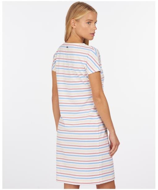 Women's Barbour Harewood Dress - Multi