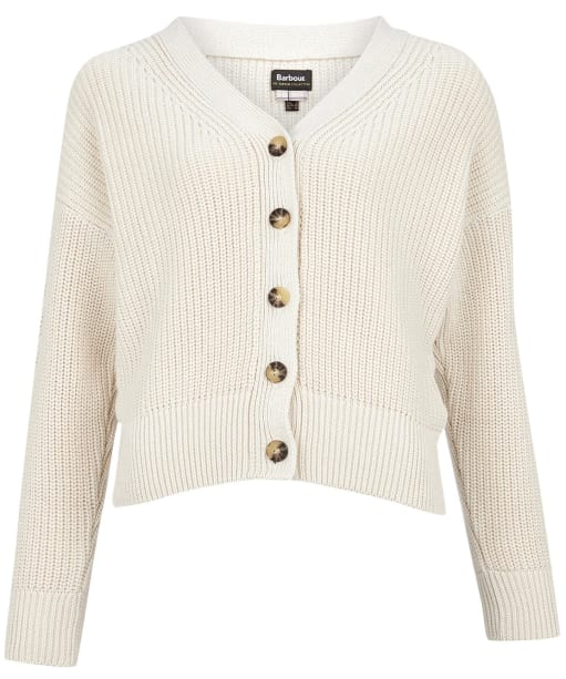 Women's Barbour Balmory Knit - Jasmine