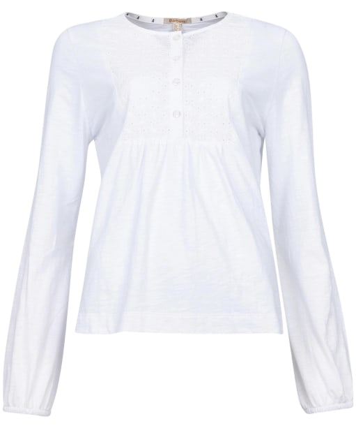 Penfor Top - White