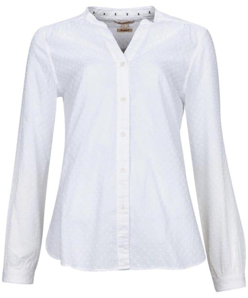 Southport Shirt - Cloud