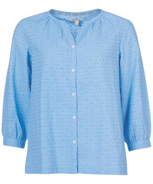 Folkestone Shirt - Chambray