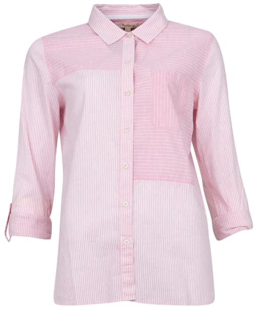 Women's Barbour Beachfront Shirt - Sherbet