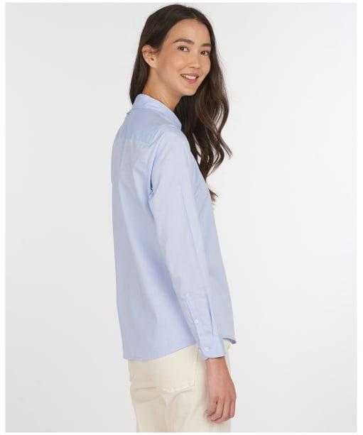 Derwent Shirt - Pale Blue