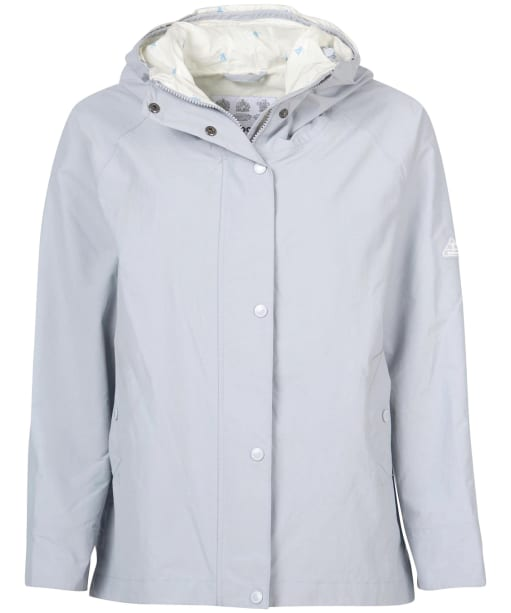Women's Barbour Salcombe Jacket - Grey Dawn