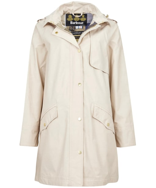 Women's Barbour Blackett Jacket - Mist