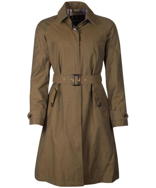 Women's Barbour Brunswick Jacket - Olive