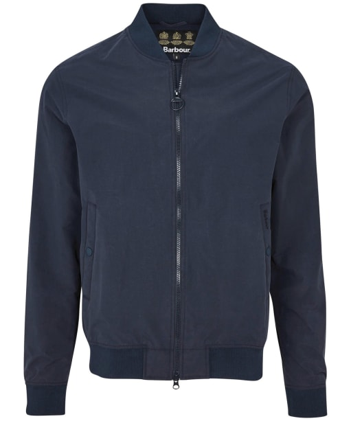 Men's Barbour Yond Casual Jacket - Navy