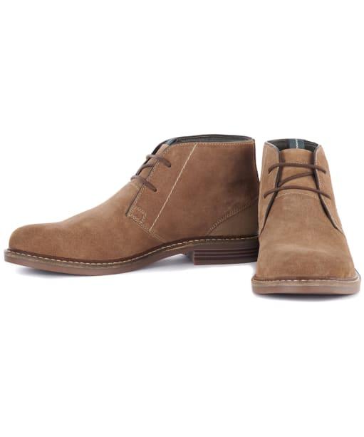 Readhead Chukka Boot - Sand