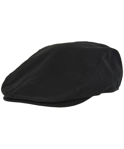 Men's Barbour Finnean Cap - Black