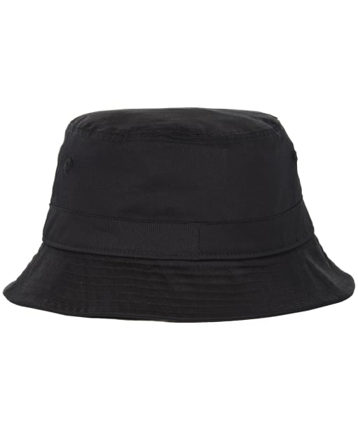 Men's Barbour International Norton Drill Sports Hat - Black