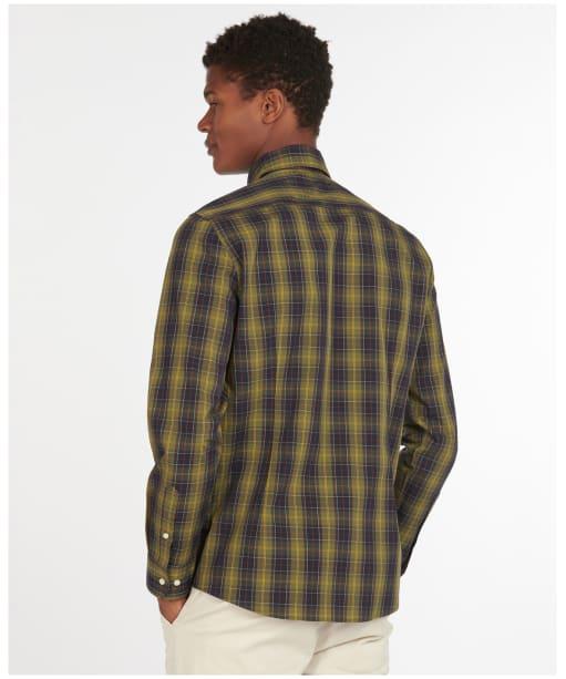 Men's Barbour Tartan 17 Tailored Shirt - Classic Tartan