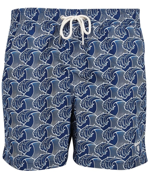 Men's Barbour Tidal Swim Shorts - Navy