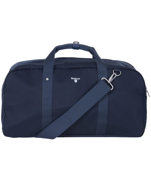 Barbour Cascade Holdall - Navy