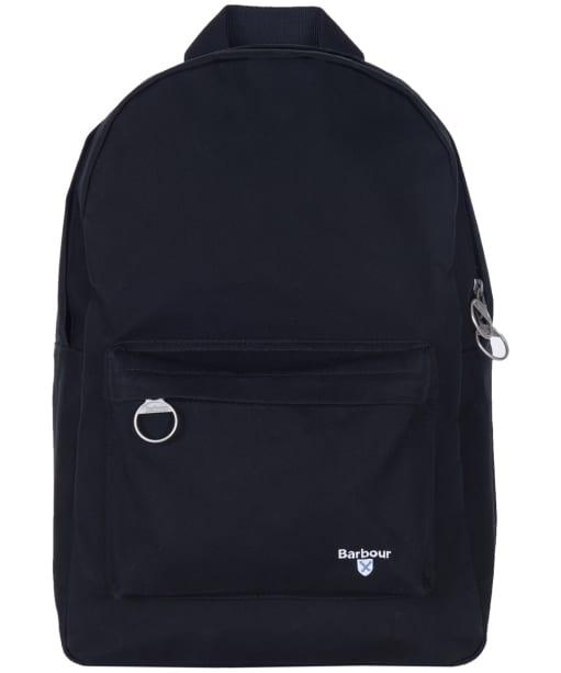 Barbour Cascade Backpack - Black