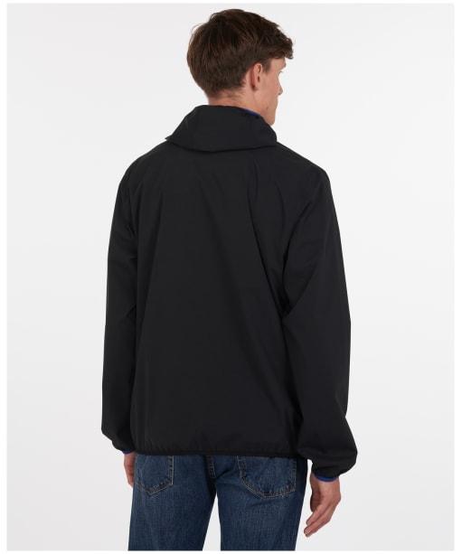 Men's Barbour Thornberry Waterproof Jacket - Black