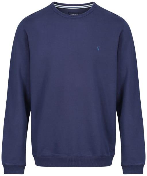 Men's Joules Quay Sweatshirt - Buckingham Blue